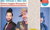 Reggae Vibes - ITW